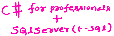 csharp-for-professionals-with-sqlserver-online-training